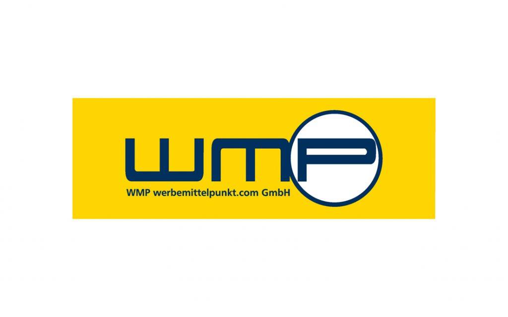 WMP LOGO WT CC